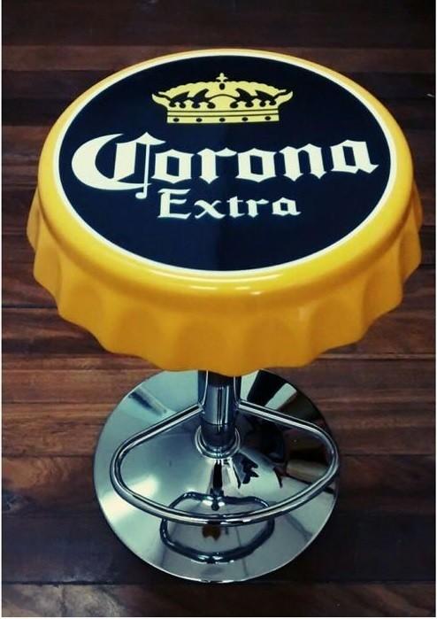 Banqueta Vintage Corona – Rvalentim