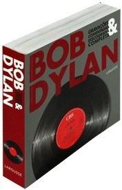Livro - Bob Dylan - Gravações Comentadas & Discografia Completa