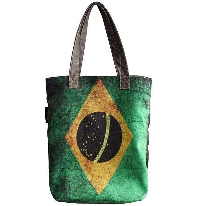 Bolsa Kate Brasil