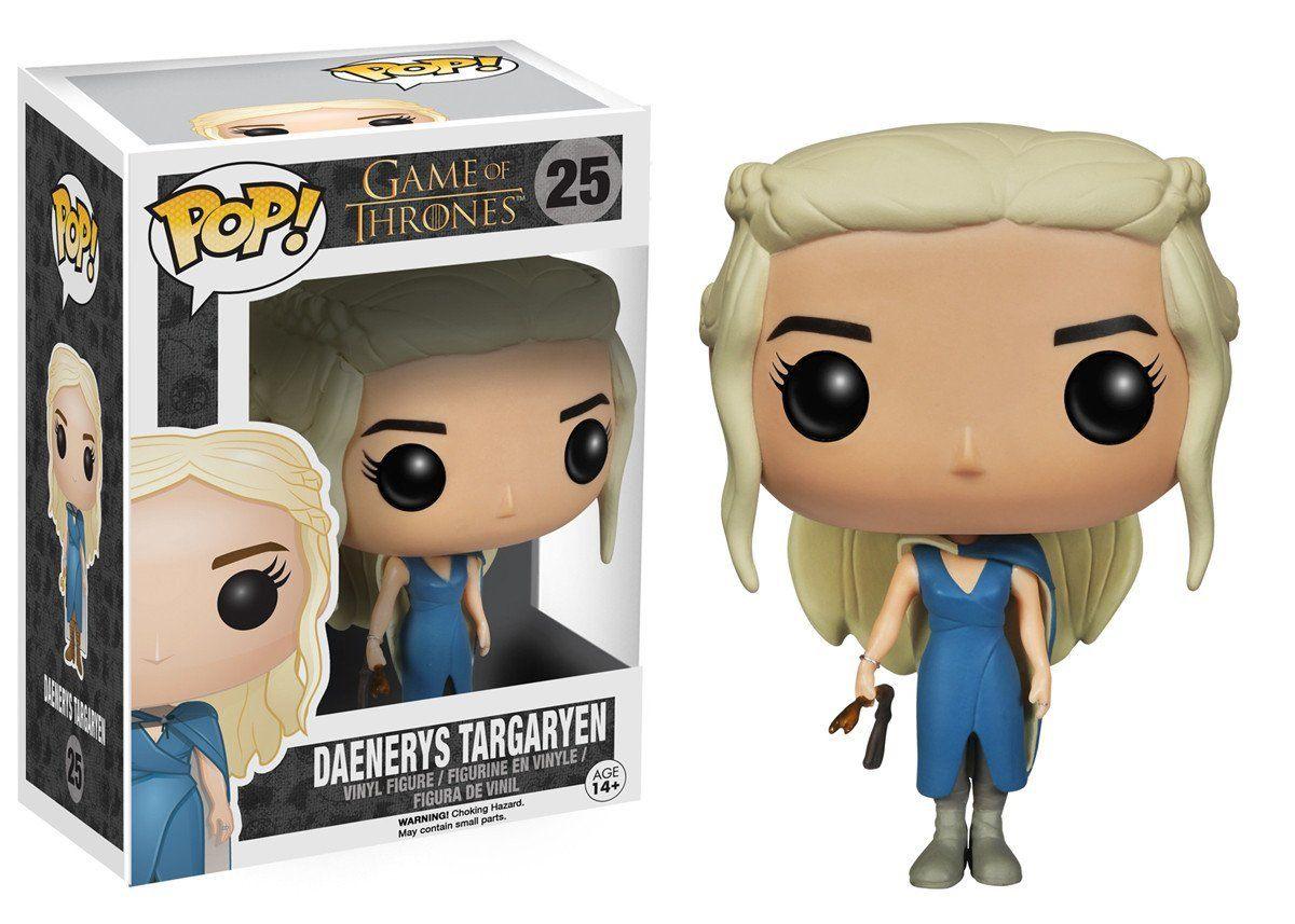 POP! Daenerys