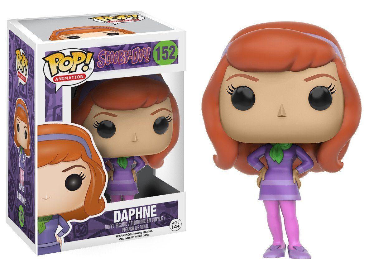 Boneco POP! Funko – Daphne