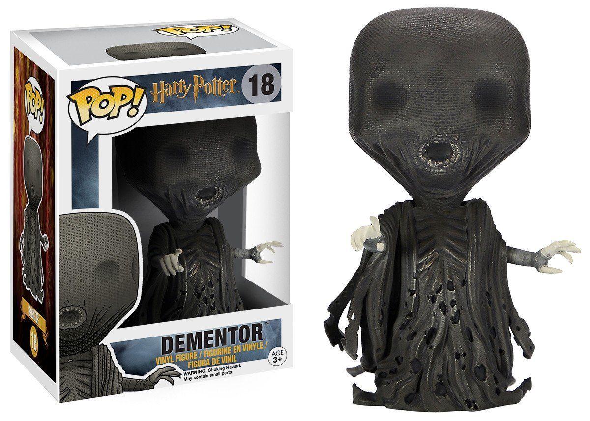 POP! Dementor