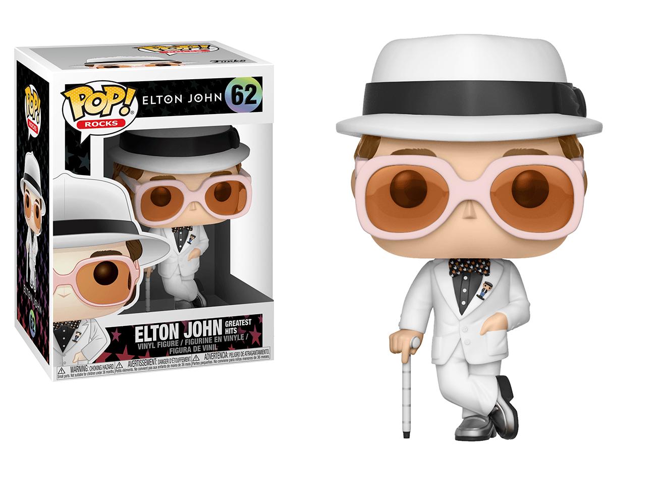 Elton John - Funko Pop!