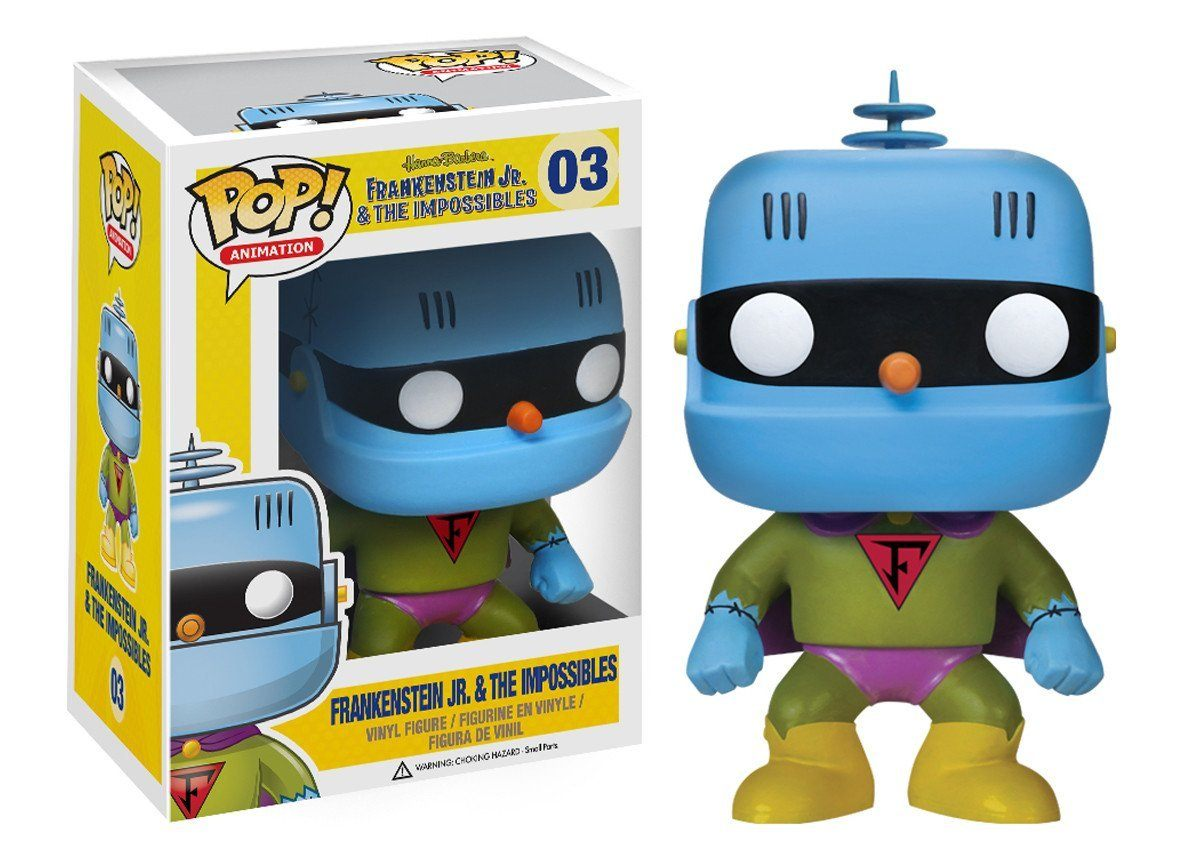 Boneco POP! Funko – Frankenstein Jr.