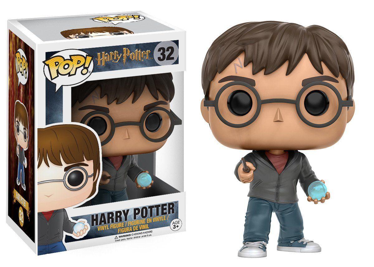 Boneco POP! Funko – Harry Potter