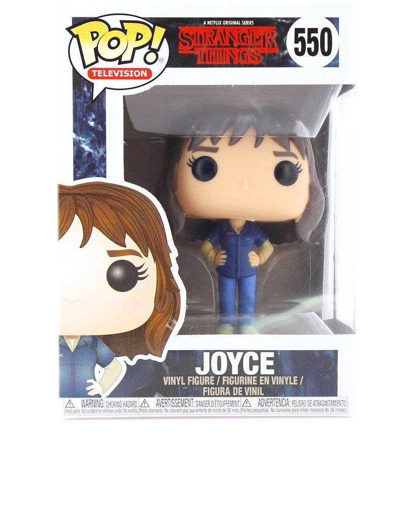 Boneco POP! Funko – Joyce #550