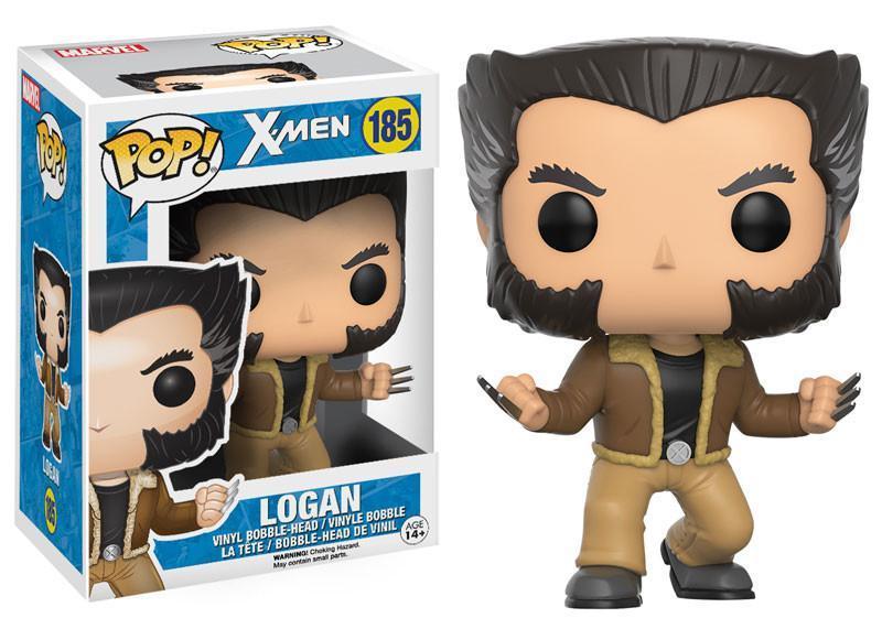 POP! Logan