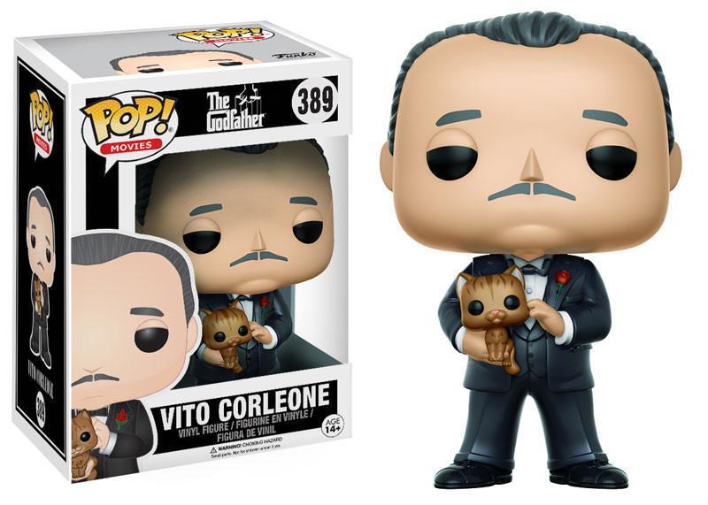POP! Vito Corleone