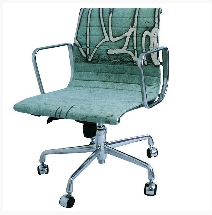 Cadeira Eames Office Street