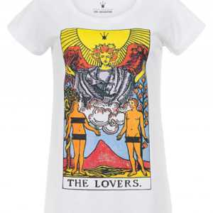 Camiseta Masculina Doca Clothing 100% Algodão Lovers Feminina