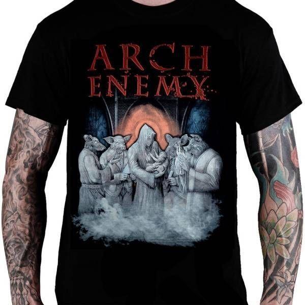 CamisetaArch Enemy – WarEternal