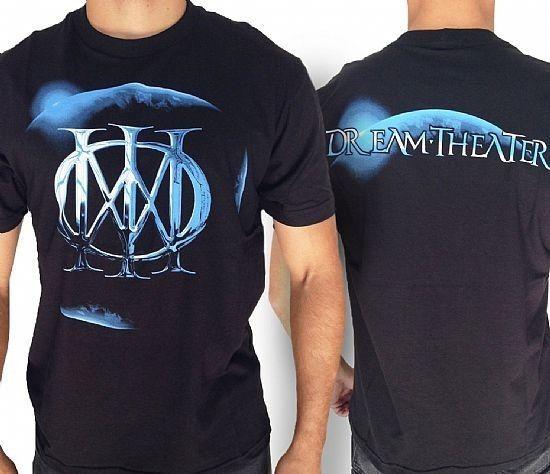 Camiseta - Dream Theater