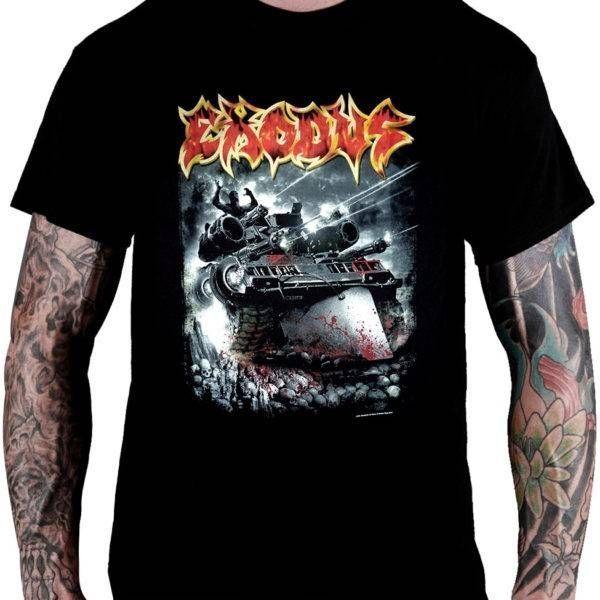 CamisetaEXODUS –Shovel Headed Kill Machine