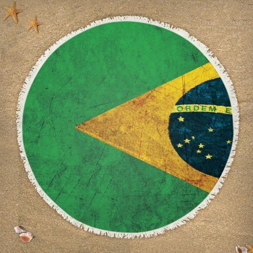 Canga Brasil – Rvalentim