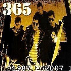 CD - 365 - 1987-2007