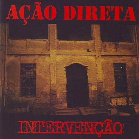 CD - Açãoo Direta - Intervenção