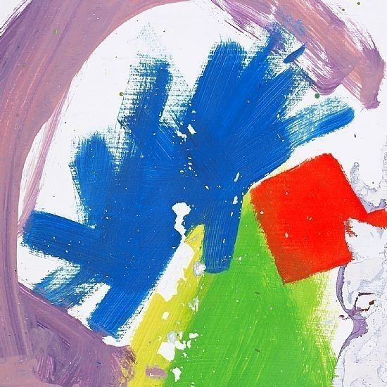 CD - Alt J - This Is All Yours