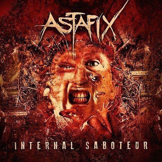 CD - Astafix - Internal Saboteur