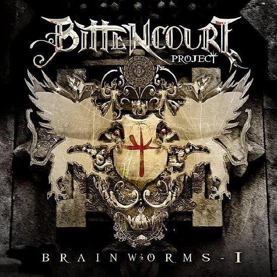 CD - Bittencourt Project - Brainworms I