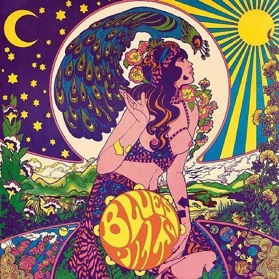 CD - Blues Pills - Blues Pills