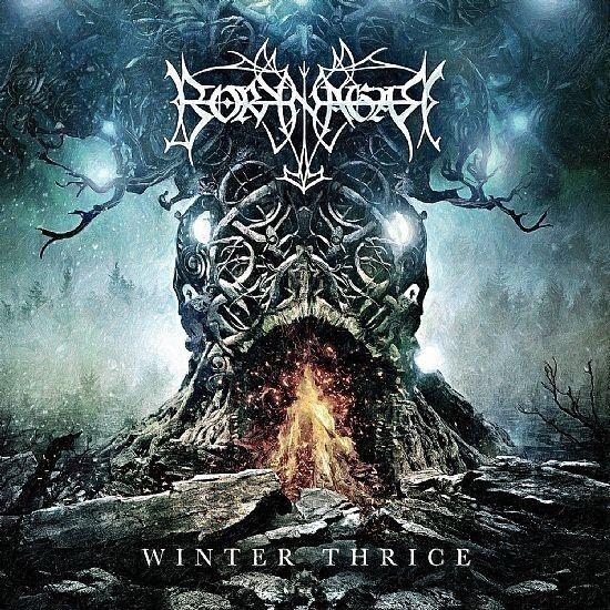 CD - Borknagar - Winter Thrice