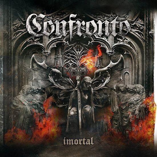 CD - Confronto - Imortal