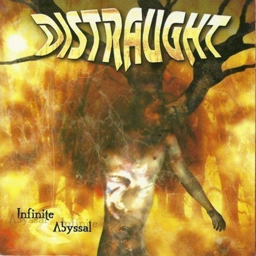 CD - Distraught - Infinite Abyssal