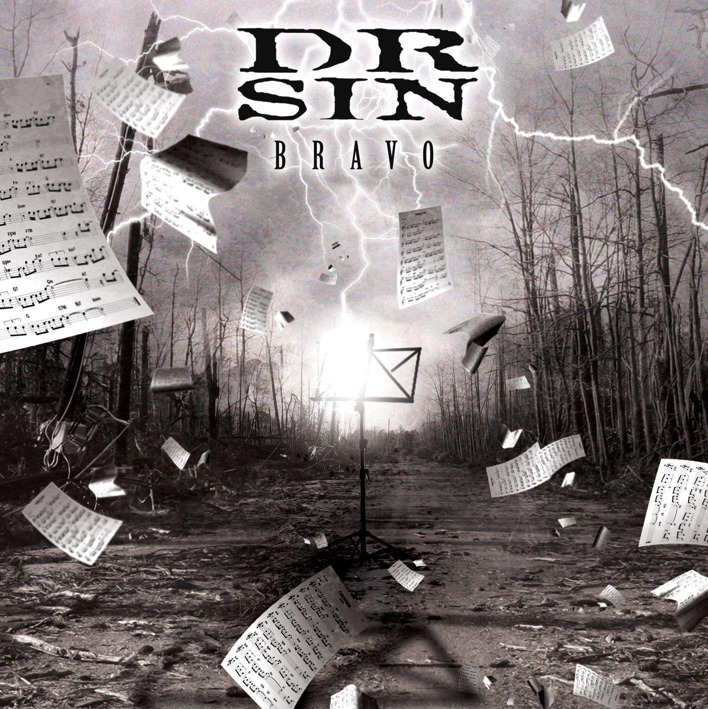CD - Dr. Sin - Bravo