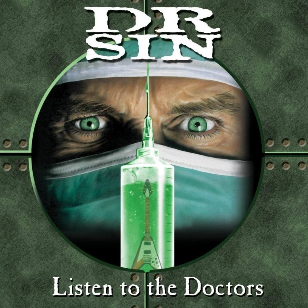 CD - Dr. Sin - Listen To The Doctors