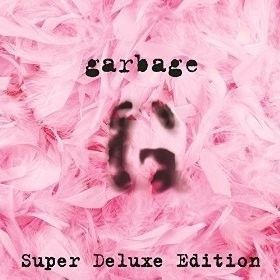 CD Duplo - Garbage - 20th Anniversary Deluxe Edition