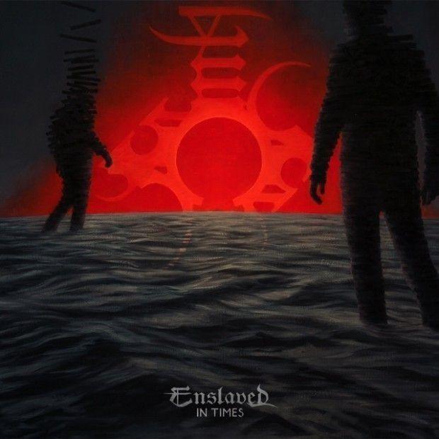 CD - Enslaved - In Times