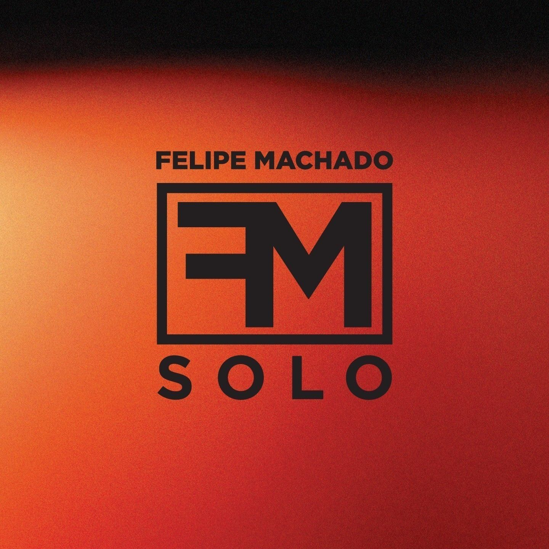 CD - Felipe Machado - FM Solo