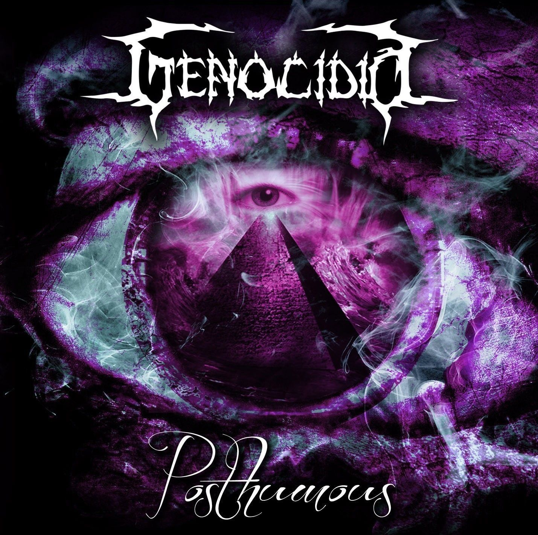 CD - Genocidio - Posthumous