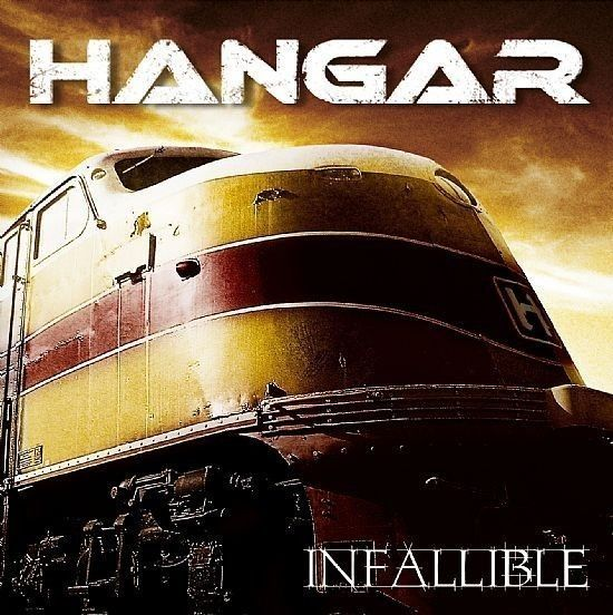 CD - Hangar - Infallible