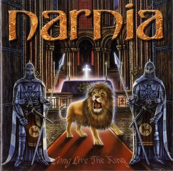 CD - Narnia - Long Live The King