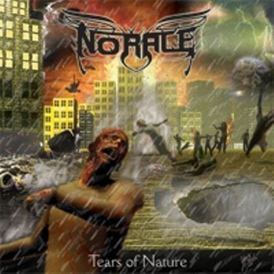 CD - No Race - Tears Of Nature