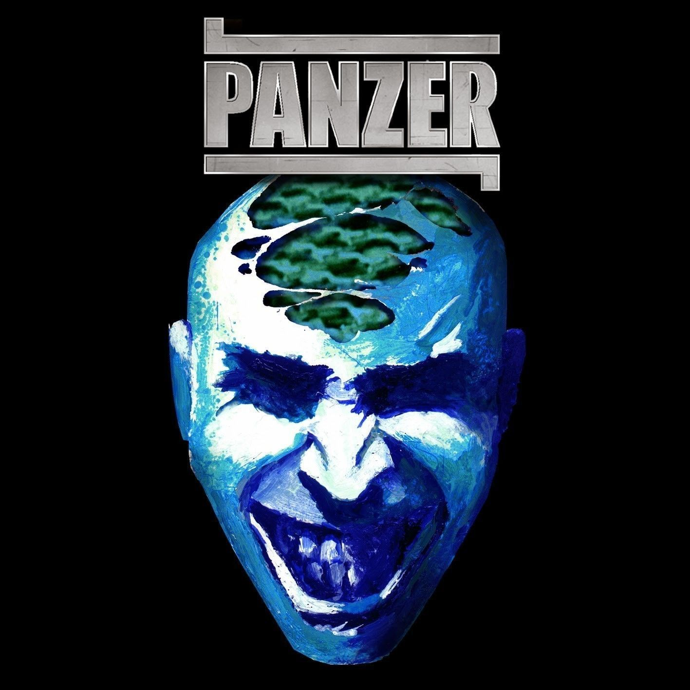 CD - Panzer - The Strongest