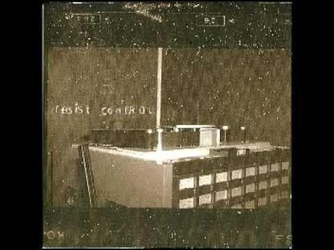 CD - Resist Control - Resist Control