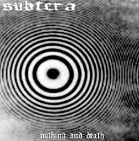 CD - Subtera  -Nothing And Death