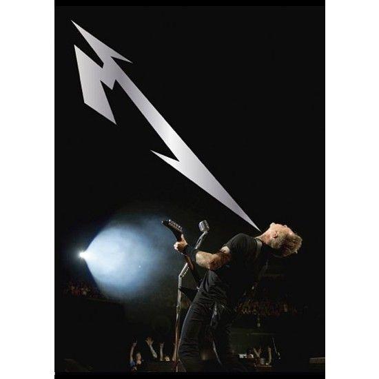 DVD - Metallica – Quebec Magnetic