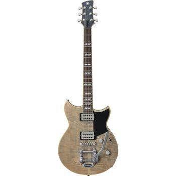 Guitarra Eletrica Yamaha Revstar RS720B C/ Bag