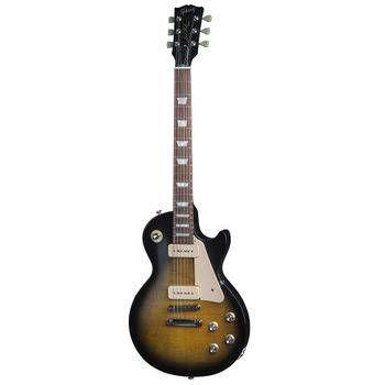 Guitarra Gibson Les Paul 60s Tribute 2016 T