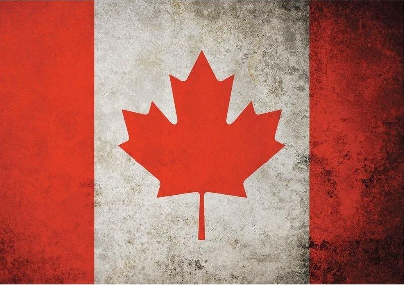 Jogo Americano Canadá (2 peças) – Rvalentim