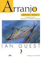 Livro Arranjo – Método Prático - VOL. 3 – Livraria Digo