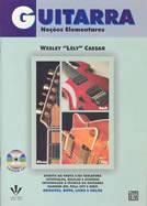 Livro - Guitarra – Noções Elementares