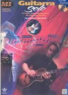 Livro – Guitarra Solo