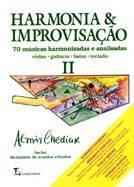 Livro - Harmonia e Improvisação - VOL. II