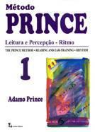 Livro – Método Prince - VOL. 1 – Leitura e Percepção – Ritmo