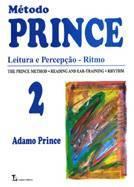 Livro – Método Prince - VOL. 2