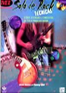 Livro – Solo de Rock – Técnicas, Licks, Escalas e Conceitos de Solo para Guitarras